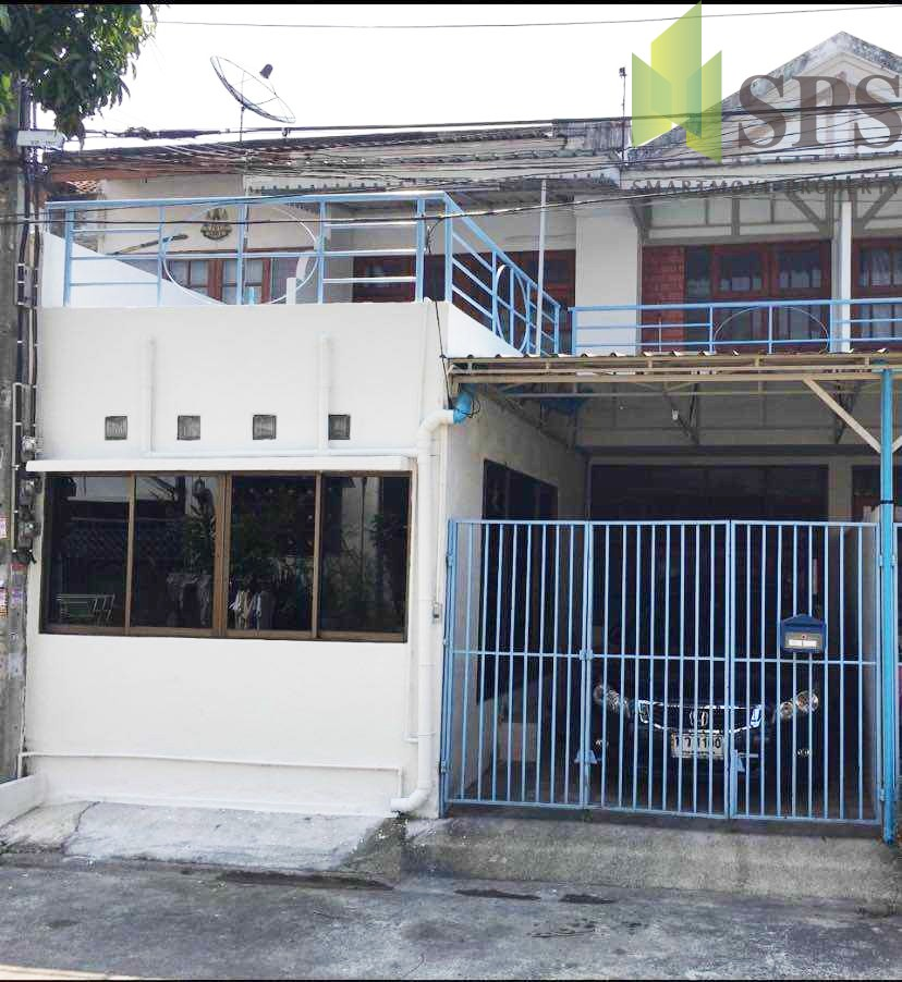 Townhouse Sukhumvit 77 ขายและเช่า ทาวน์เฮ้าส์ สุขุมวิท 77 (SPS-GH677)