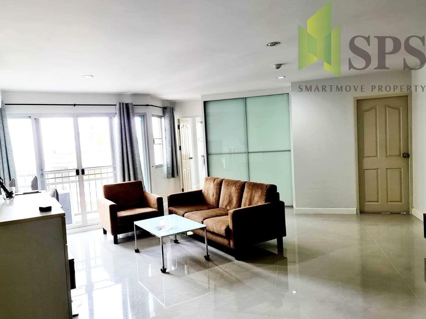 Belle Park Residence (เบล พาร์ค เรสซิเดนท์) Sathu Pradit 19 (SPS-GC689)