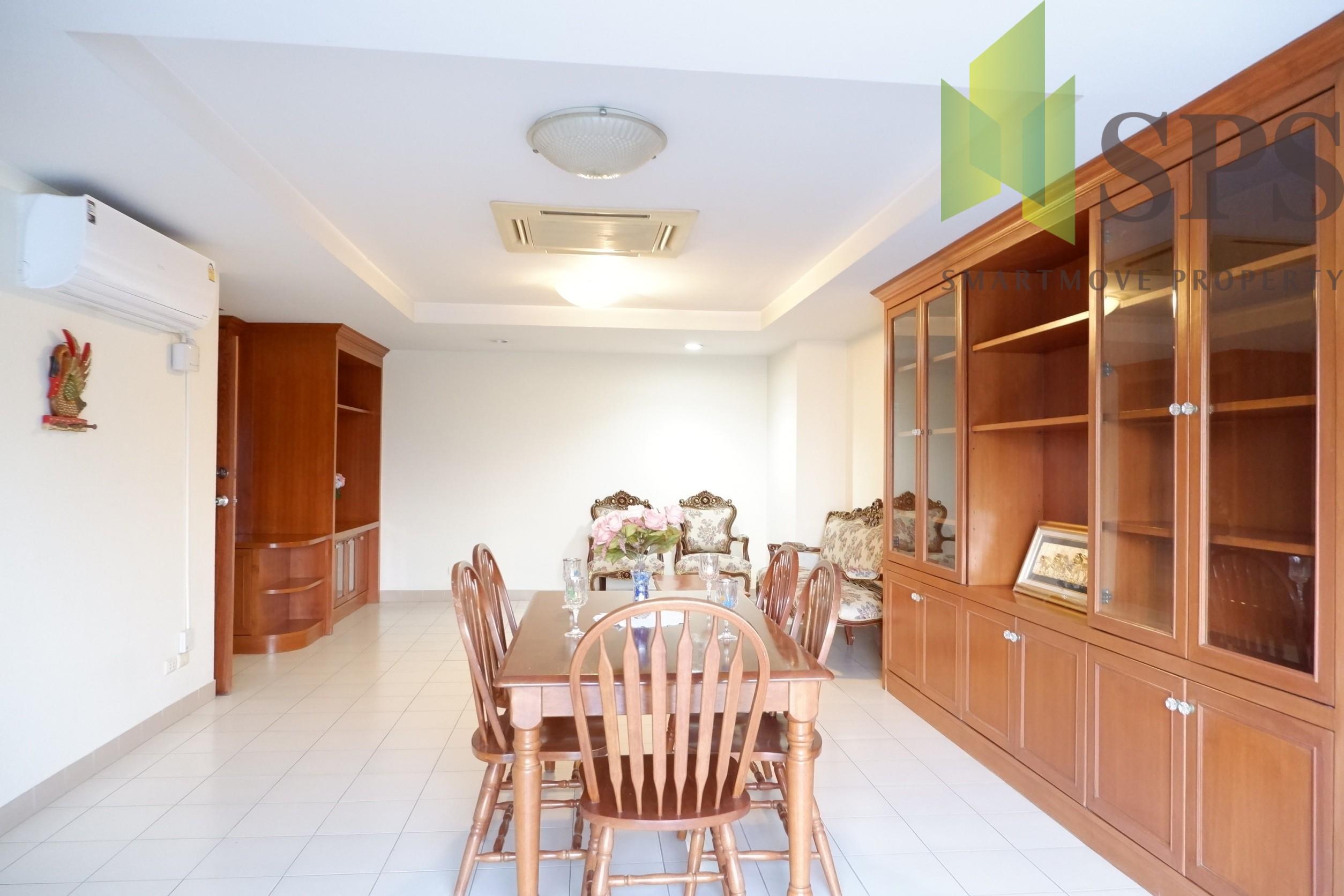 Apartment Sukhumvit 71 ให้เช่าอพาร์ทเม้นท์ สุขุมวิท 71(SPS-GC682)