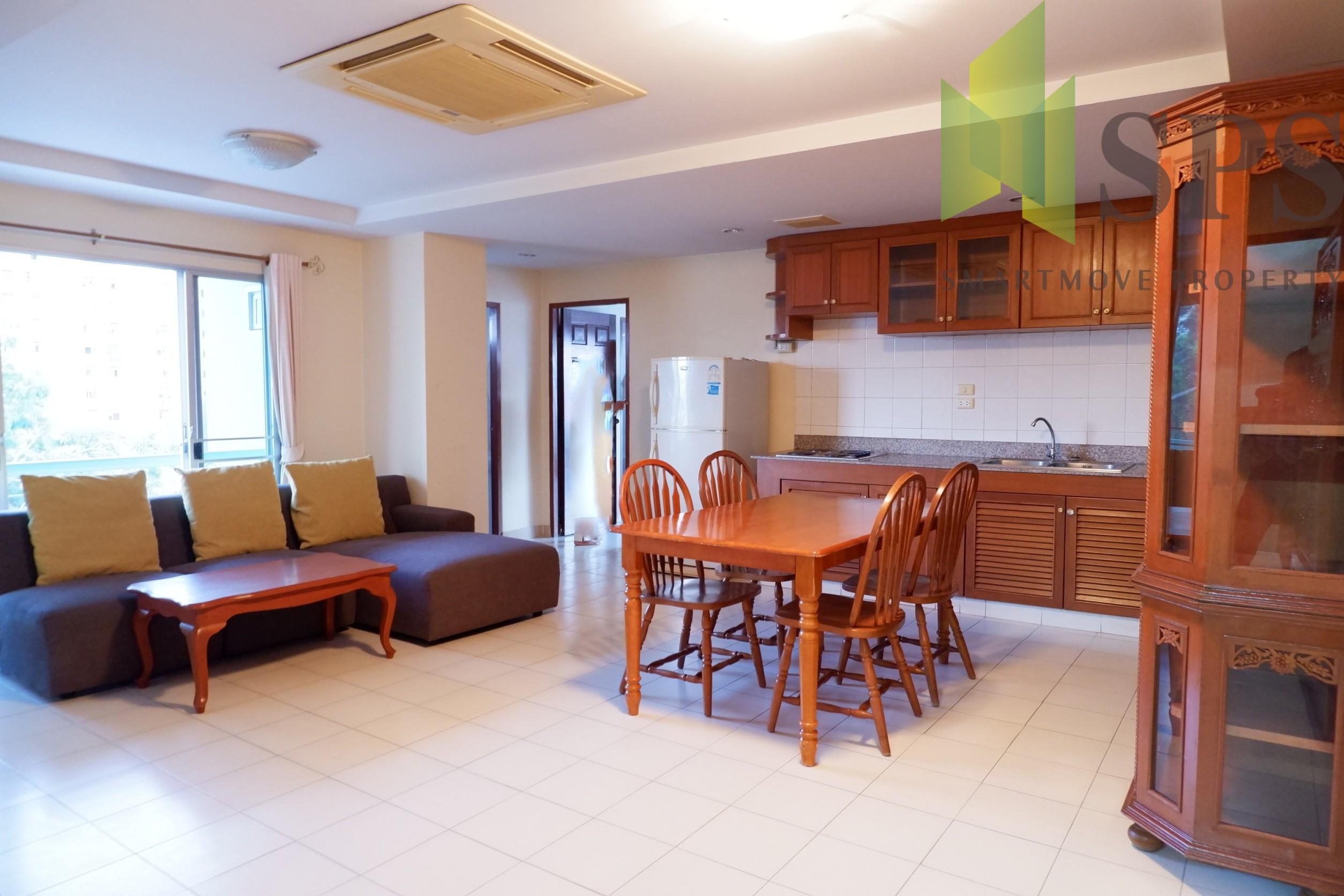 Apartment Sukhumvit 71 ให้เช่าอพาร์ทเม้นท์ สุขุมวิท 71(SPS-GC681 )