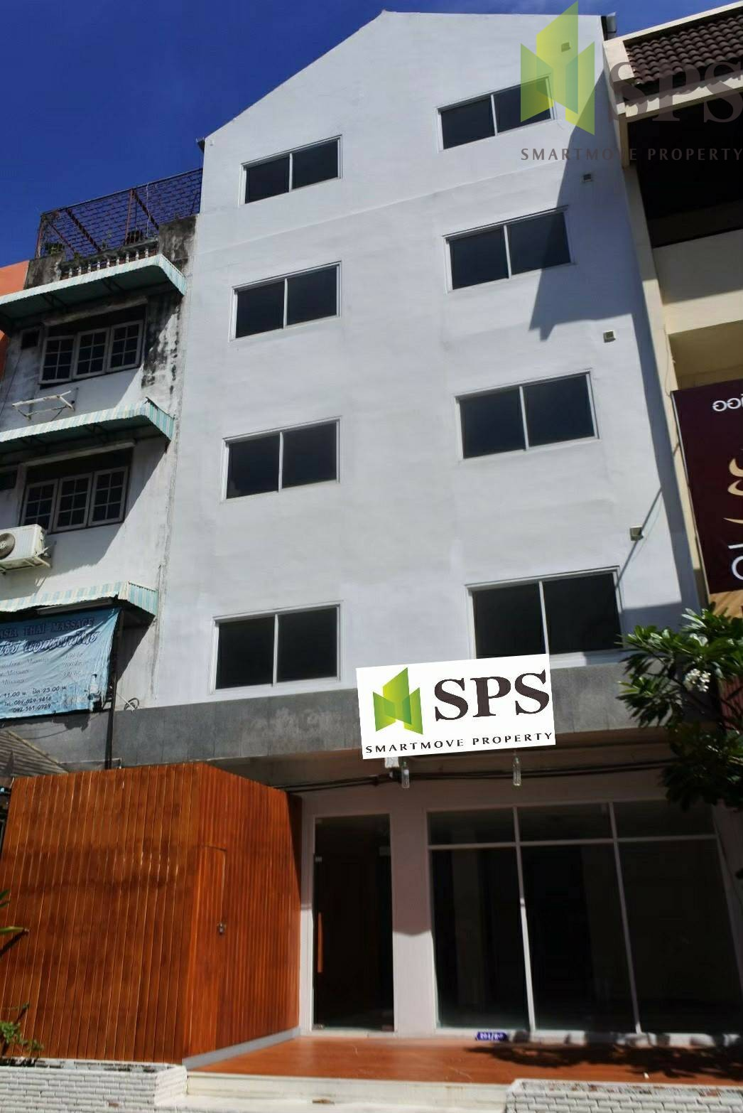 Commercial for Rent in Sukhumvit 77 (SPS P270 )
