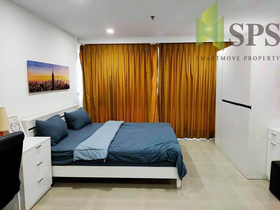 Sukhumvit Suite (สุขุมวิท สวีท) Sukhumvit13 (SPS-GC703)