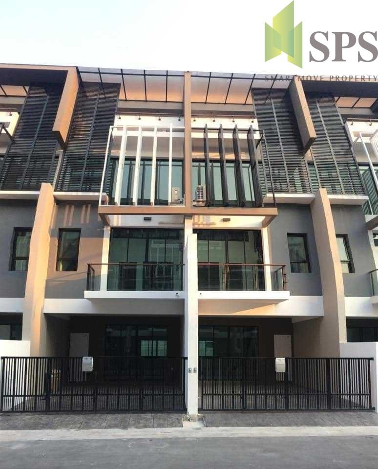เบล็สทาวน์ สุขุมวิท 50 (Bless Town Sukhumvit 50)(SPS-GH705)
