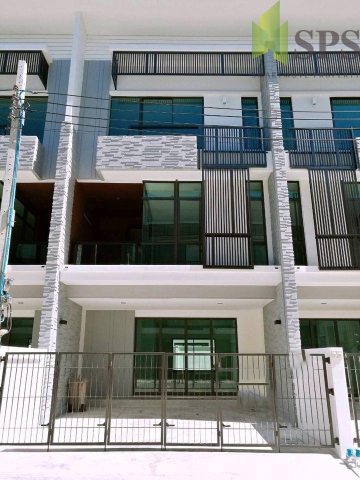 Home Office Plex Bangna (SPS-GH856)