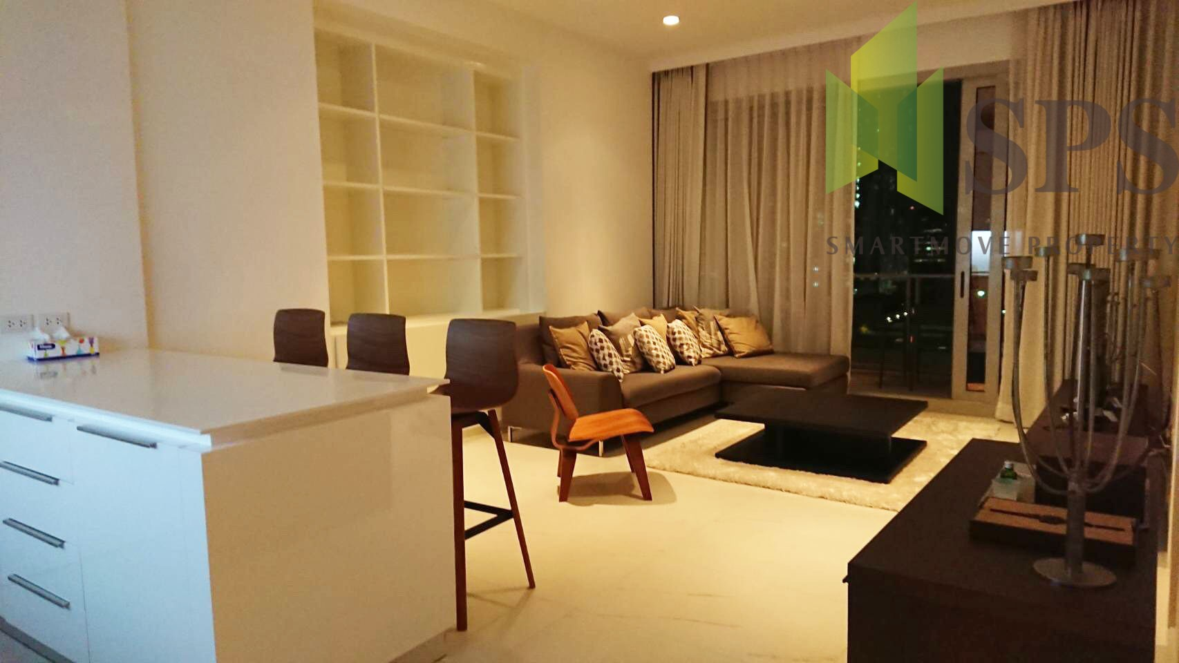 HOT!!!! FOR RENT SUPER LUXURY CONDO 1 BED WITH LANGSUAN VIEW at 185 Rajadamri BKK CENTER (SPS-LN185-08)
