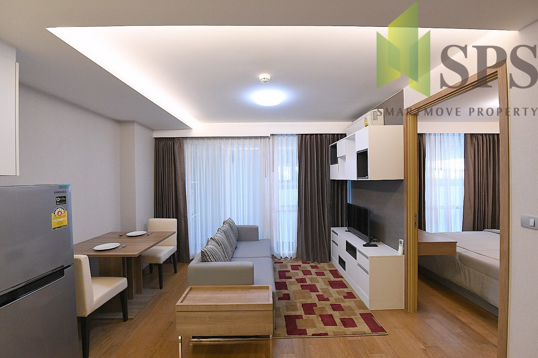 Interlux Premier Condo for Rent!!!! (Brand New!!!!)Low Rise Condo at Sukhumvit13 (SPS-LN-INTERPRE27)
