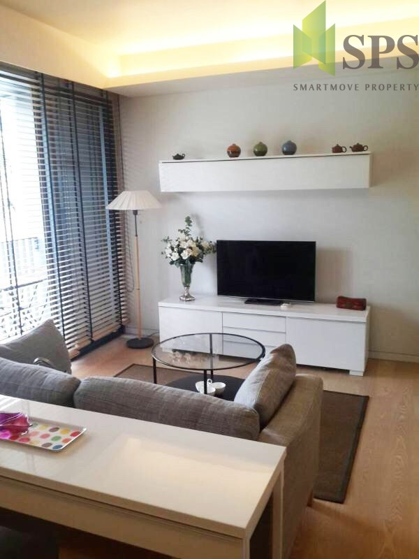 Siamese Gioia for rent!!!!Low rise Japanese style Luxury condo near BTS Asoke (SPS-LN-SIAMESE31-36)
