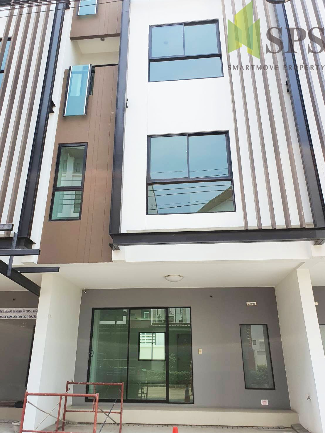 Home Office for RENT ไอฟีล บางนา (iField Bangna) (SPSP304)