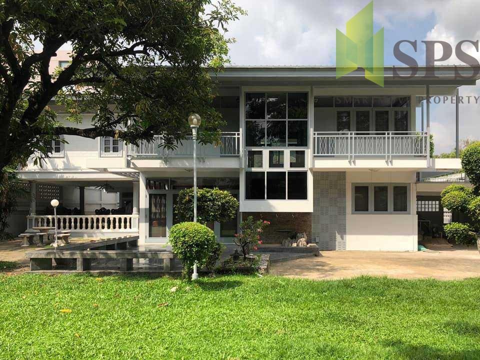 Single house Classic House Sukhumvit62 (SPS-GH878)