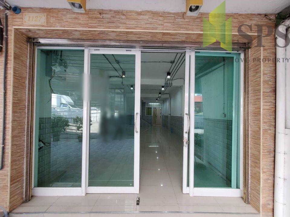 Commercial building Samrong BTS (SPS-GH863)