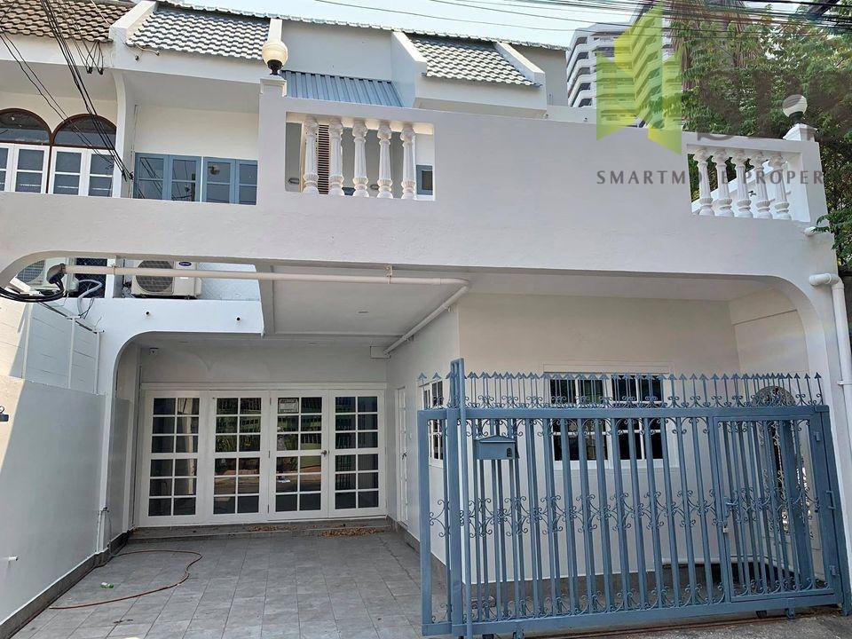 Townhouse SUKHUMVIT39 For Rent & Sale( SPS-GH779)