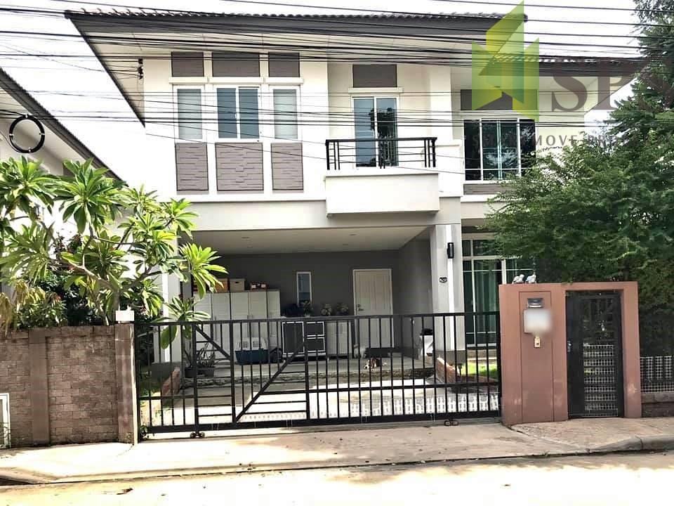 Single House The Plant Bangna (SPS-GH864)