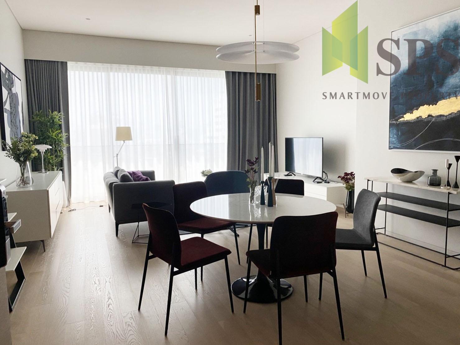 TELA Thonglor – Residential Condominium (SPS-GC914)