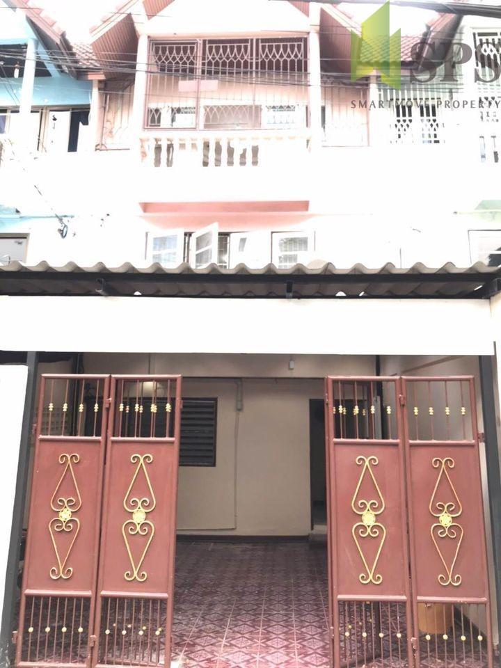 Townhouse Sukhumvit 66/1 (SPS-GH950)