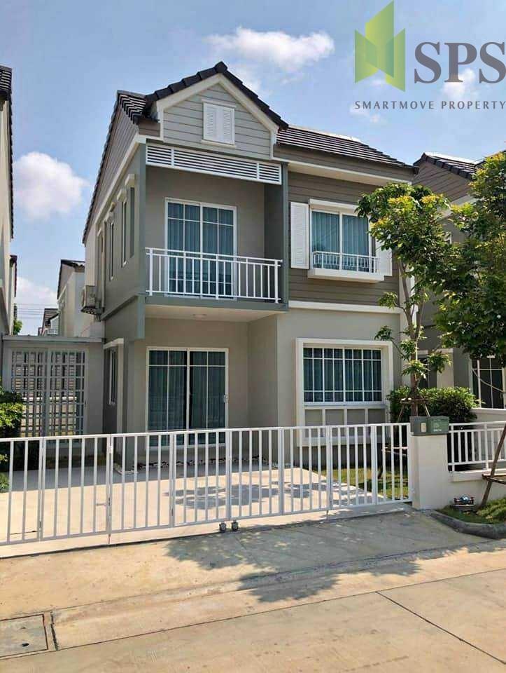 The Village3 Bangna Km.10 เดอะวินเลจ3 บางนา กม10 (SPS-GH1019)