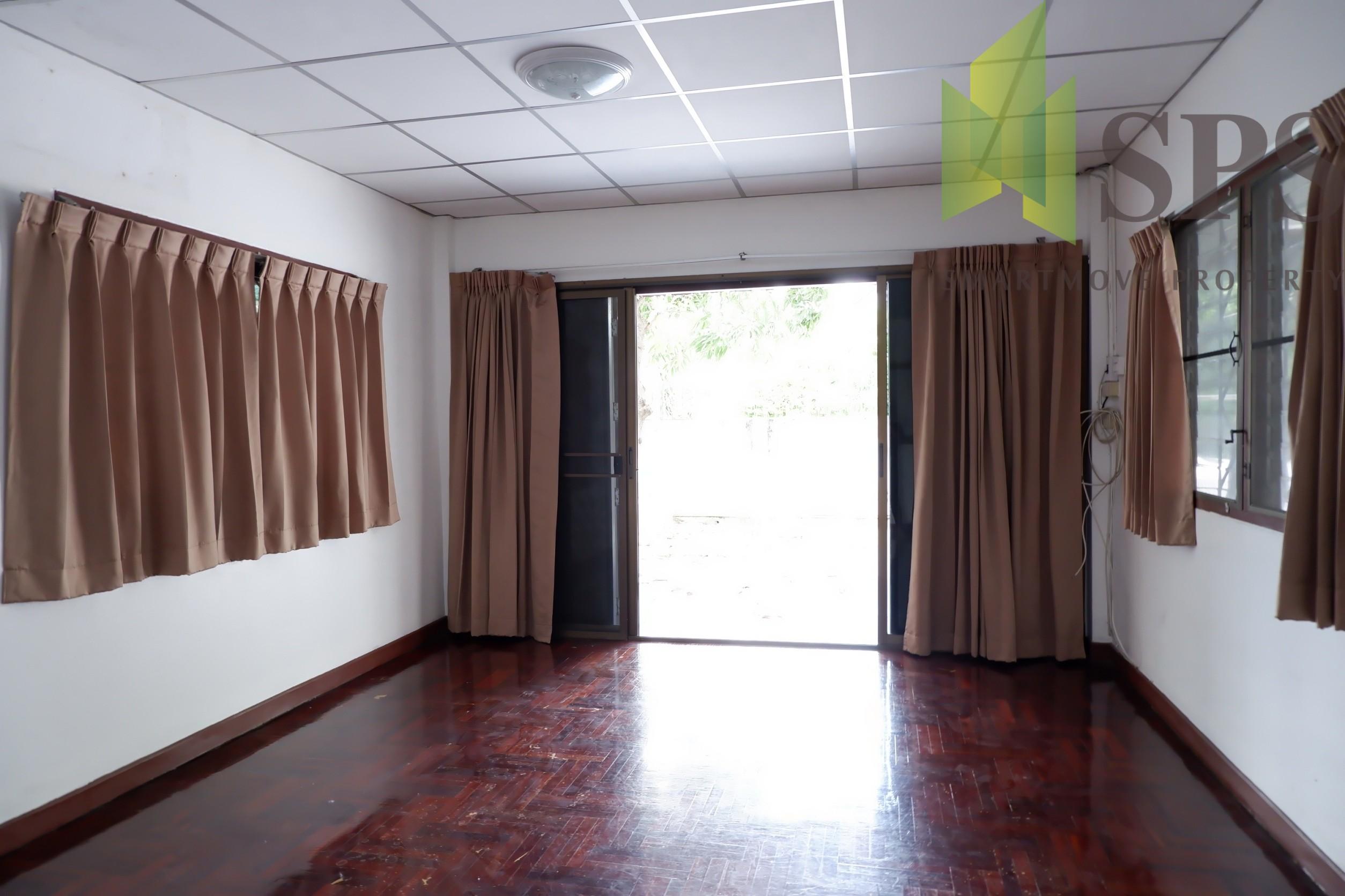 Detached house Bangnavilla Bangna-Trad39 หมู่บ้านบางนา วิลล่า (SPS-GH1004)