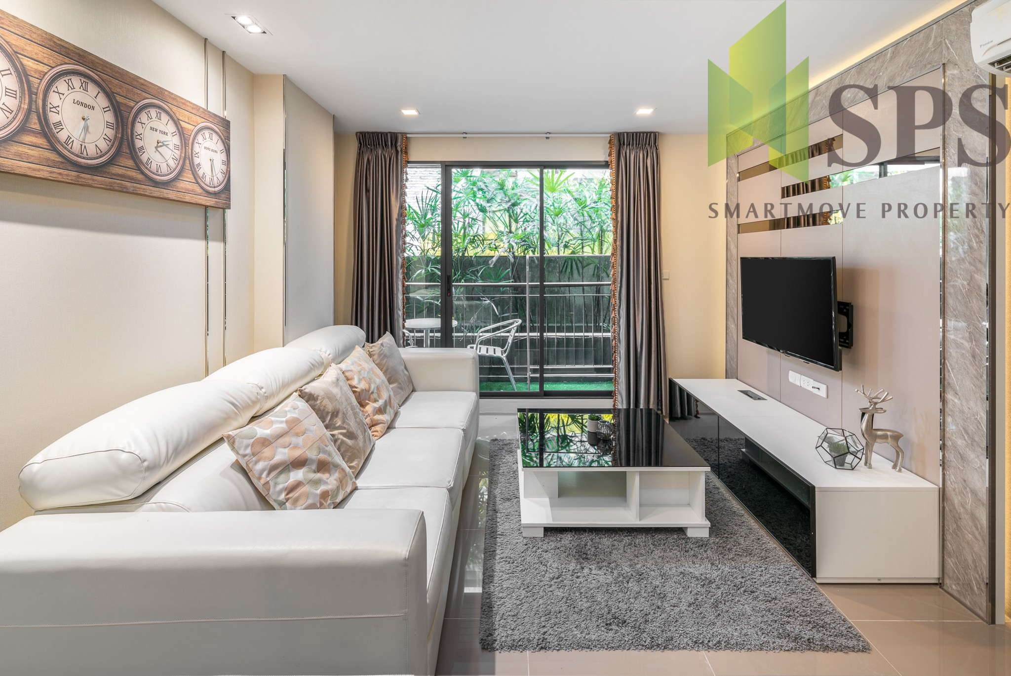 For Rent / Sale Condo Mirage Sukhumvit 27/ ให้เช่า และ ขาย คอนโด มิราจ สุขุมวิท 27 (Property ID: SPS-PP325)