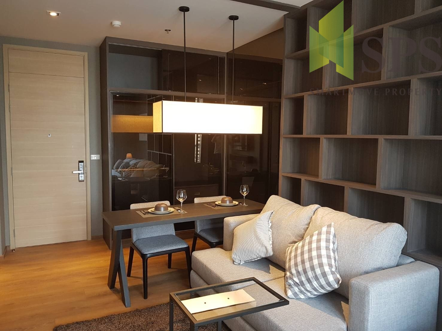 Condominium Park 24 (SPS-GC1079)