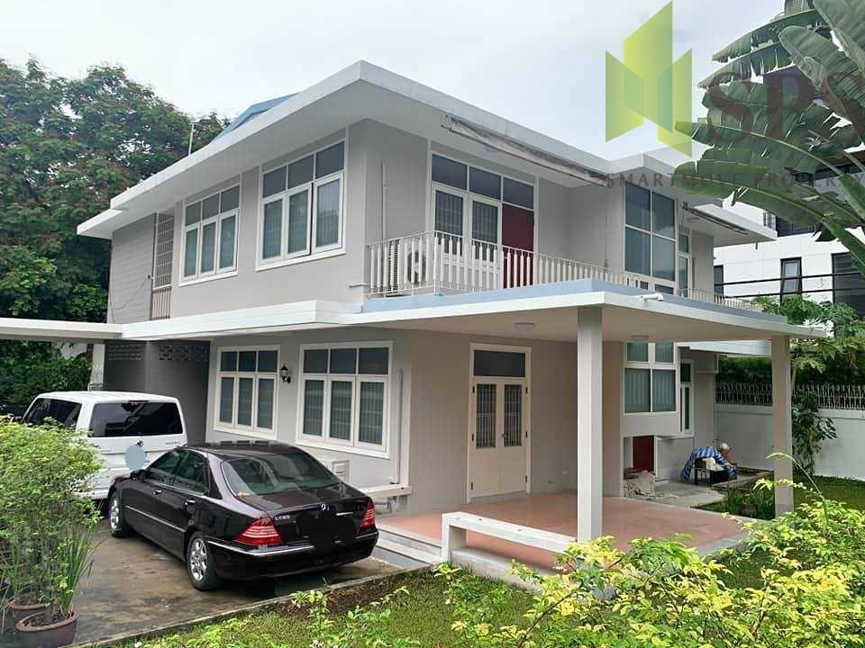 Detached House Shukhumvit55 (SPS-GH1073)