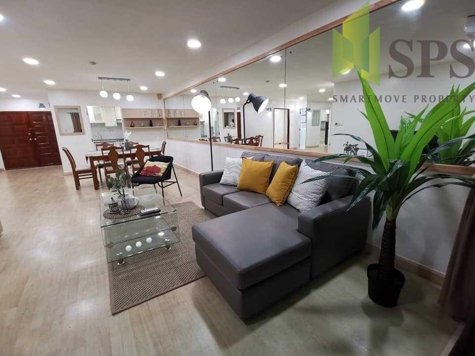 คอนโด Flora Ville Condominium Pattanakran51 (SPS-GC1046)