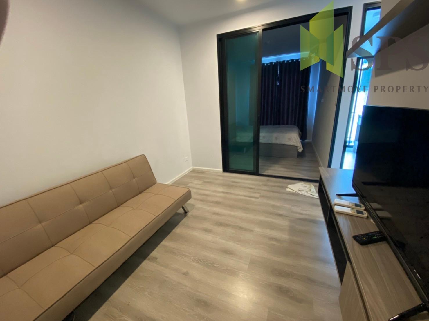 Condominium Notting Hill – Sukhumvit 105 (SPS-GC1088)