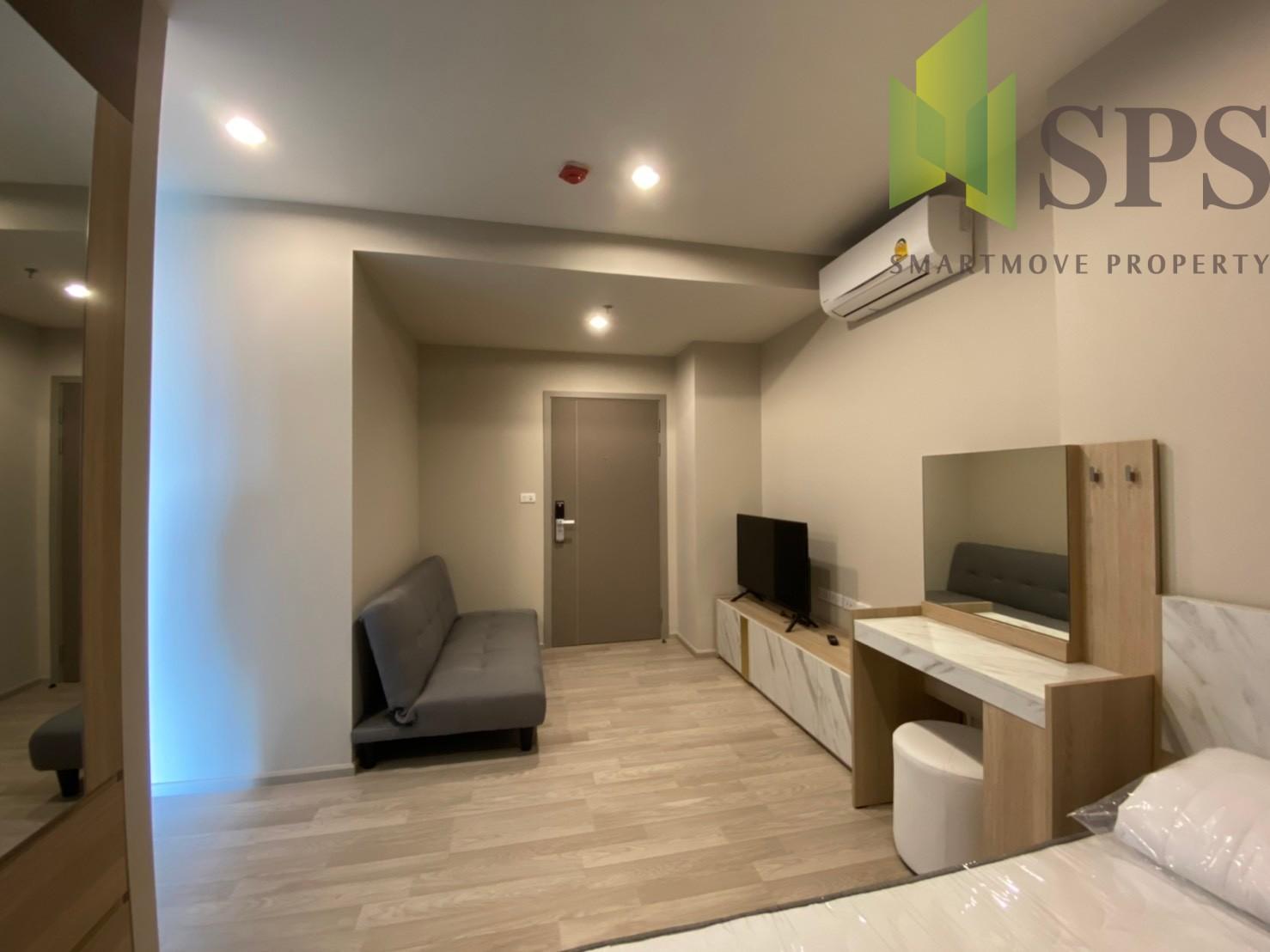 Condominium Ideo Mobi Sukhumvit Eastpoint (SPS-GC1087)