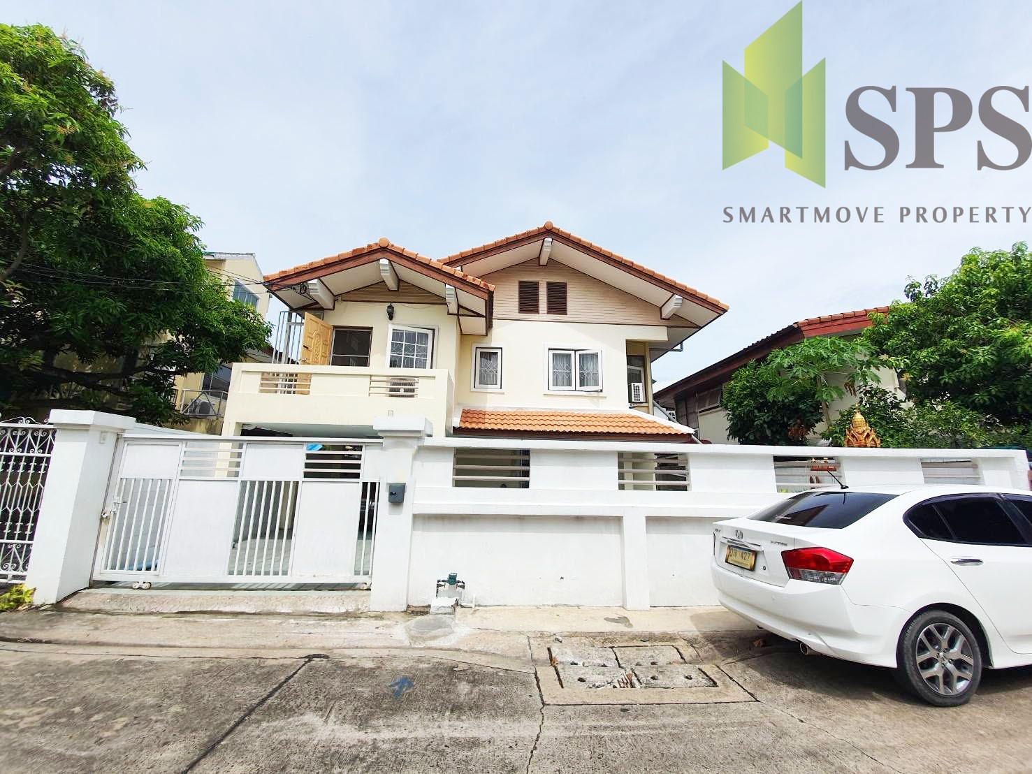 Single House for RENT in Sukhumvit 101/1 (SPSP318)