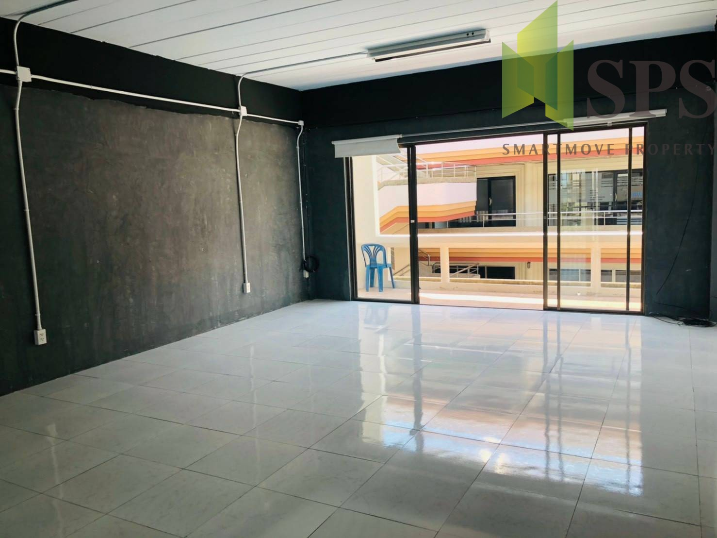 Office Space for RENT in Sukhumvit 71 ( SPSP328)