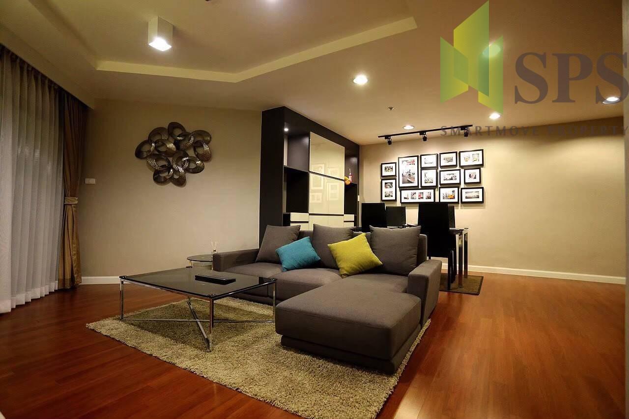 For Rent Belle Grand Rama 9/ให้เช่า คอนโด เบ็ล แกรนด์ พระราม 9(SPS-PP335)