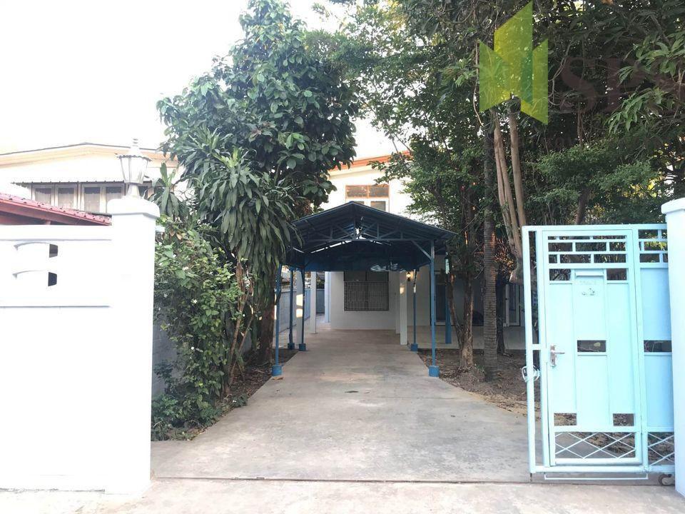 บ้านเดี่ยว Home Office Detached house (SPS-GH1151)