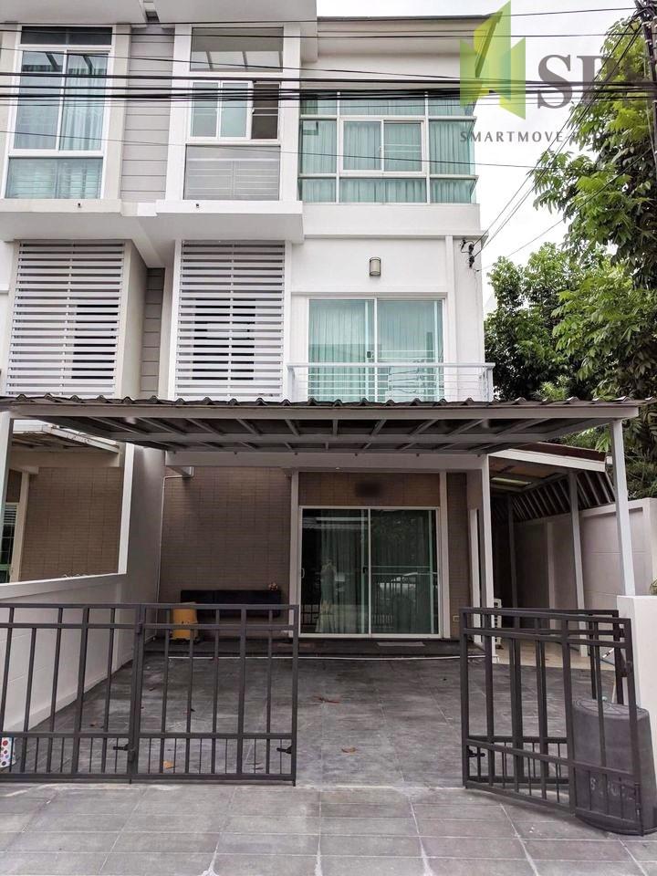 Townhome THE METRO Rama 9 ทาวน์โฮม เดอะเมโทร พระรามเก้า (SPS-GH1304)